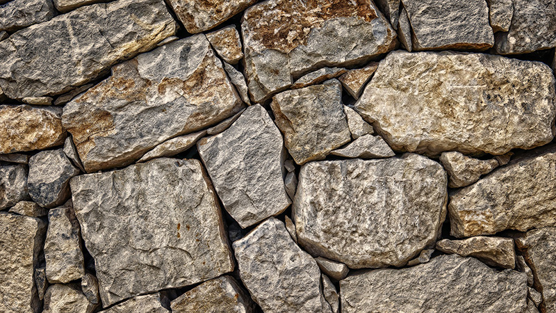 Como utilizaban la geología los romanos.